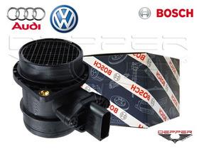 Medidor Fluxo De Ar Golf Iv New Beetle 2.0 A3 1.8 06a906461a