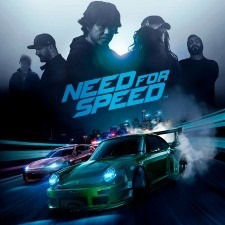 Need For Speed 2015 Portugues - Ps4 - Original