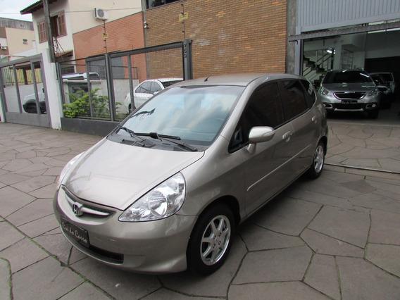 Honda/fit Ex 1.5 Automático