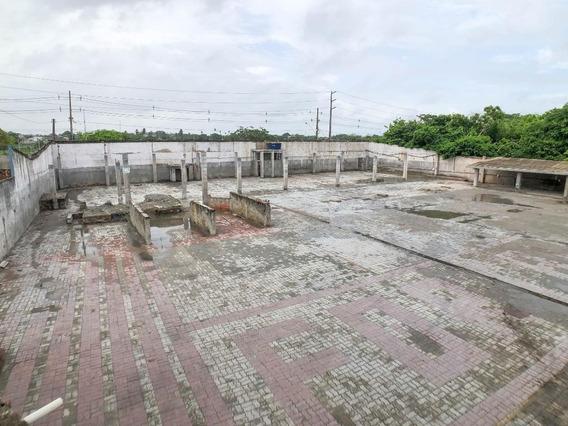 Terreno Em Centro, Eusébio/ce De 0m² Para Locação R$ 4.500,00/mes - Te400346