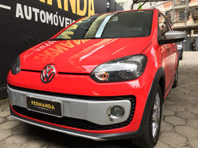 Volkswagen Cross Up 1.0 Flex