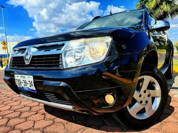 Renault Duster 2.0 Dynamique Mt 2013