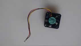 Microventilador Para O Monitor Sony Lmd-171w