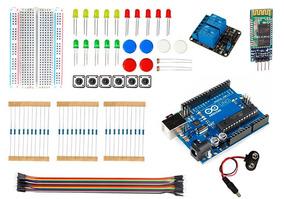 Kit Arduino Dircarvalho