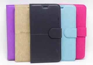 Capa Carteira Flip Case Zenfone 4 Ze554kl Top + Frete R$9,90