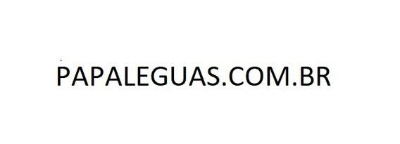 Vendo Dominio Papaleguas.com.br