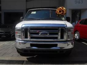 Ford Econoline 15 Pasajeros