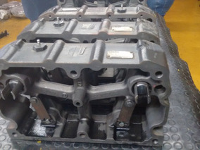 Freno De Motor Cummins N14