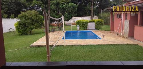 Imagem 1 de 20 de Chácara À Venda, 1000 M² Por R$ 425.000,00 - Monte Bianco - Araçoiaba Da Serra/sp - Ch0011