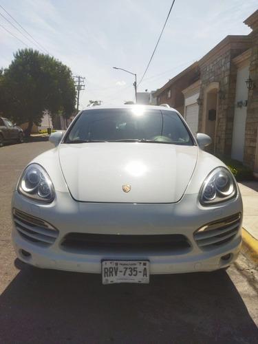 Imagen 1 de 13 de Porsche Cayenne 2014 3.6 Tiptronic 300hp At