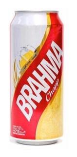 Lata Cerveza Brahma 473 Oferta Increible Palermo O V. Crespo