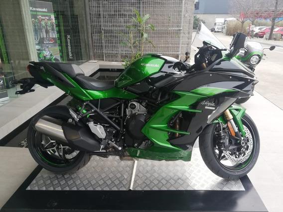 Kawasaki H2 Sx 0km Única 2020 Concesionario Oficial Kawasaki