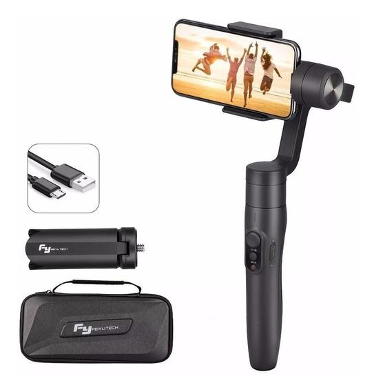 Gimbal Estabilizador Vimble 2 Fy Celular Selfie Smartphone