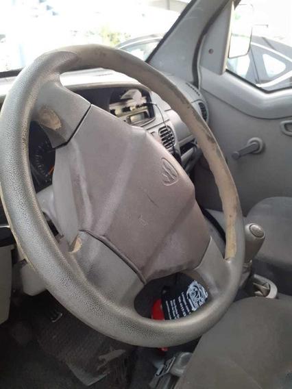 Hafei Minivan Cargo