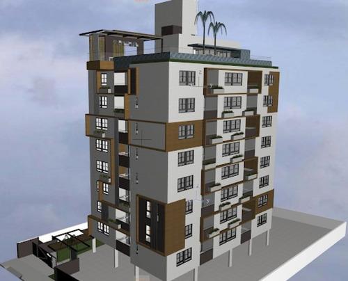 Apartamento Para Venda - 007845