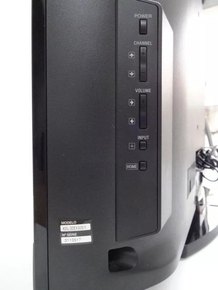 Tv Sony Bravia 32 Pol Kdl-32ex305 - Defeito Pelicula Apenas