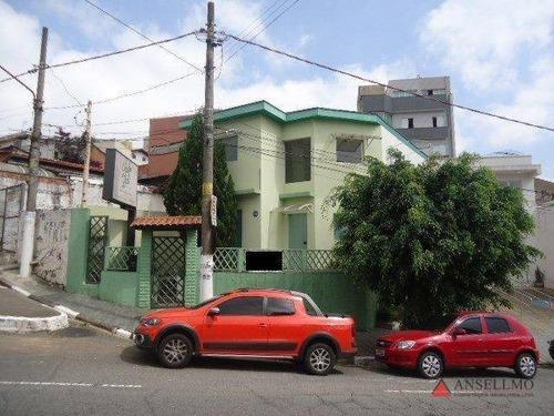 Imagem 1 de 7 de Sala Para Alugar, 10 M² Por R$ 800,00/mês - Centro - São Bernardo Do Campo/sp - Sa0322