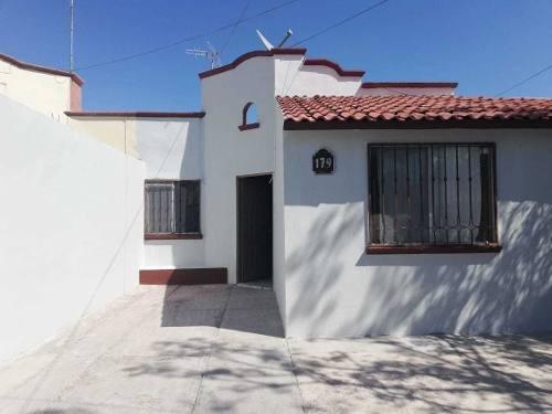 Casa En Venta En Villas San José Torreón