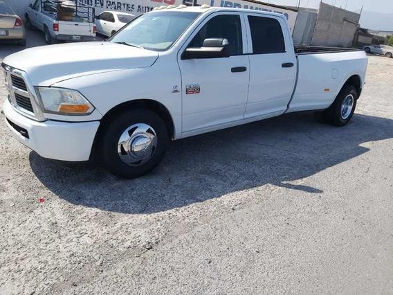 Dodge Ram 2500 Ram Turbo Diésel 6.7