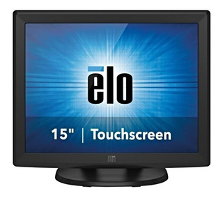 Elo 1515l Intellitouch - Monitor Led - 15
