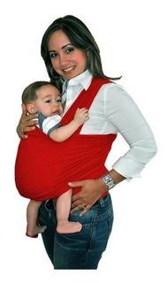 5 Fular Rebozo Para Bebe Marca Maddy Baby
