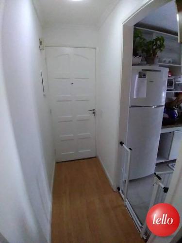 Apartamento - Ref: 215475