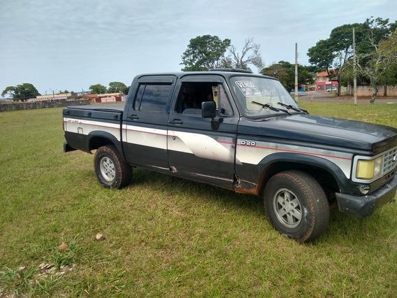 Chevrolet C20 Luxo
