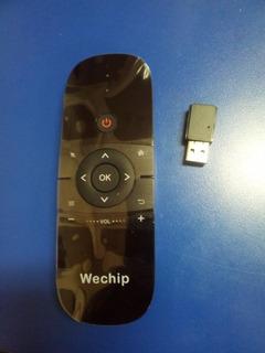 Control Remoto Wecchip Mini Air Mouse