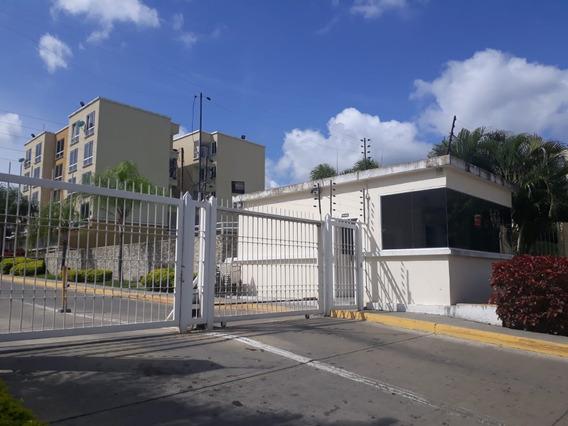 Apartamento En Venta En Charallave, Casa Real, Vista Linda
