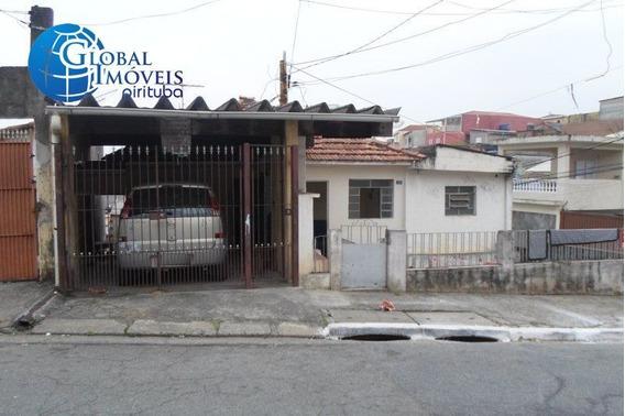Venda Casa São Paulo Vila Zat - T24