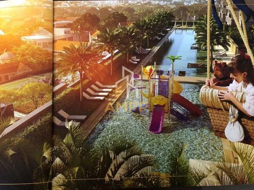 Imagem 1 de 15 de Apartamentos - .cobertura - Condomínio Nativ Tatuapé              - 1109
