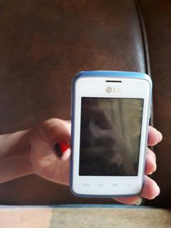 Vendo :celular LG 20 Em Osvaldo Cruz