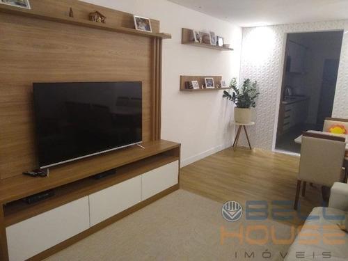 Imagem 1 de 15 de Apartamento - Campestre - Ref: 25272 - V-25272