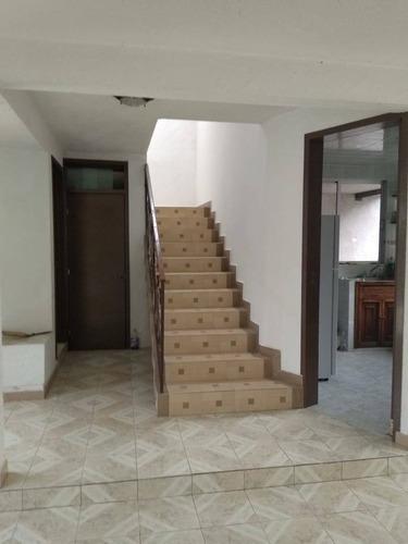 Casa En Renta López Velarde, Lomas De San Bernabe