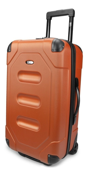 Valija U. S. Traveler Long Haul Cargo Trunk Luggage 24´ (d)