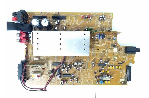 Placa Principal Micro System Aiwa Nsx-t76