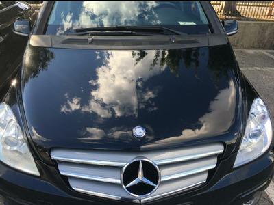 Mercedes-benz Classe B 2010 1.7 Family 5p