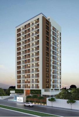 Apartamento Em Jardim Cidade Universitária, João Pessoa/pb De 50m² 2 Quartos À Venda Por R$ 192.900,00 - Ap217942
