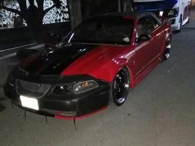 Ford Mustang Covertible Estandar