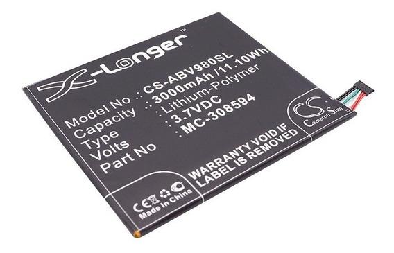 Bateria Pila Amazon Kindle Fire 7 5tth Gen Sv98ln Mc-308594