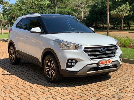 Hyundai Creta 1.6 Attitude Automatica 17/17 Não Hrv Kicks Q3