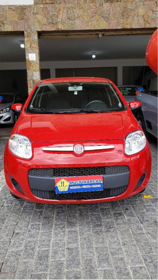 Palio Attractive 1.0 Evo (flex) Flex Manual 2017