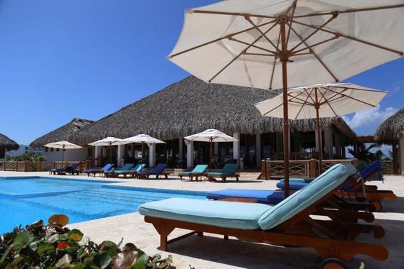 Oportunidad De Inversión! Apartamento Frente Al Hotel Hard Rock Punta Cana