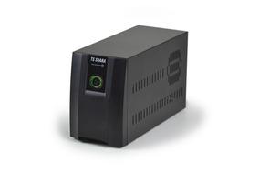 Nobreak Ts Shara Compact Pro 1200 1bs Full Range Klj