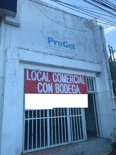 Renta De Bodega Av Colosio Cancun
