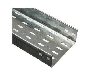 Bandeja Portacables Perforada 250mm 1.25 Galv X3 M Elece