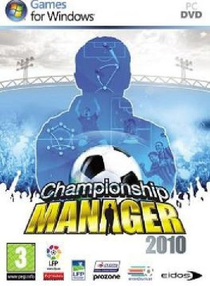 Championship Manager 2010 [english] Pc