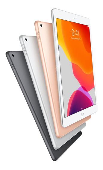 Apple iPad 7 2019 32gb Wi-fi+ Garantia 1 Ano Leia O Anúncio!