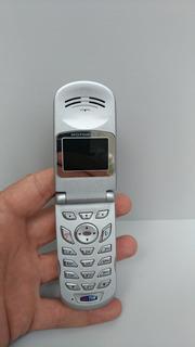 Celular Motorola V150 Gsm Baby Estilo Fliper Rarissimo