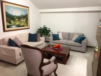 Vendo Casa Cedritos Bogota 4 Niveles, Terraza Cb Servicio